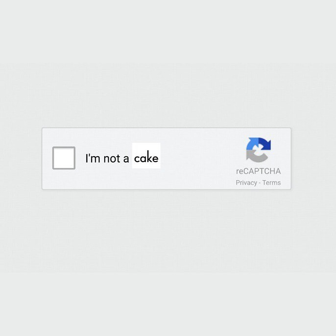 Pesadilla: El Matrix de las tartas