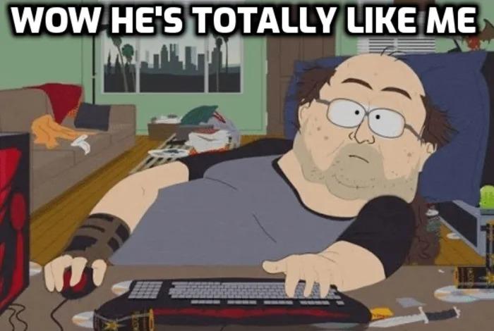 Henry Cavill montando su nuevo PC Gamer es el post importante del día
