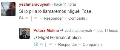Miguel Bosé, pls, stahp...