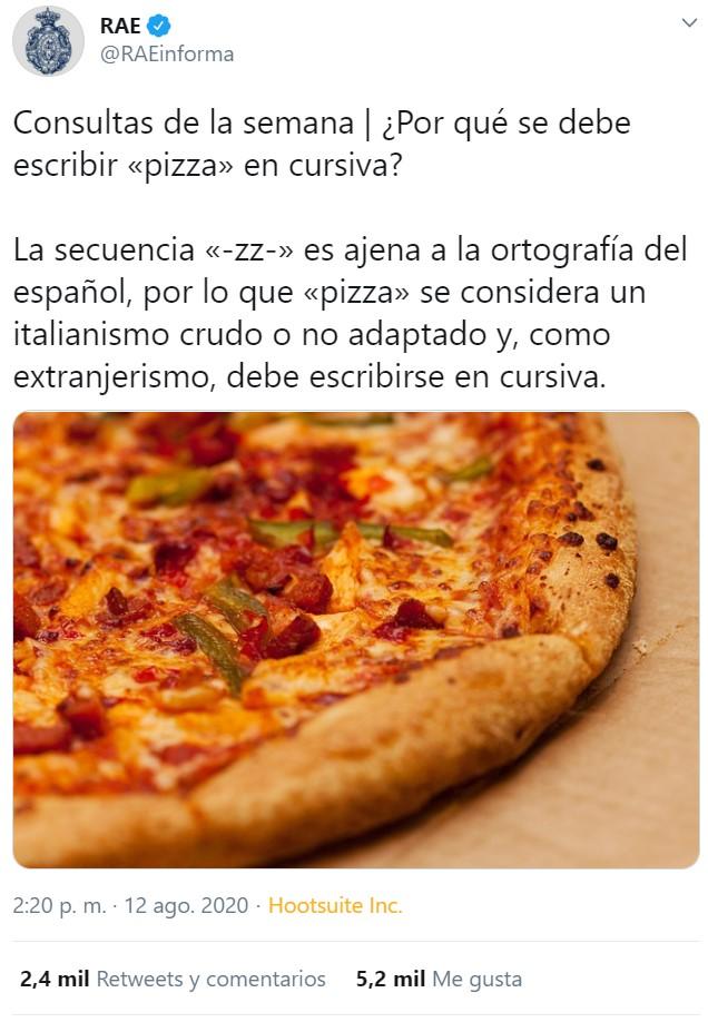 Yo: Pizza