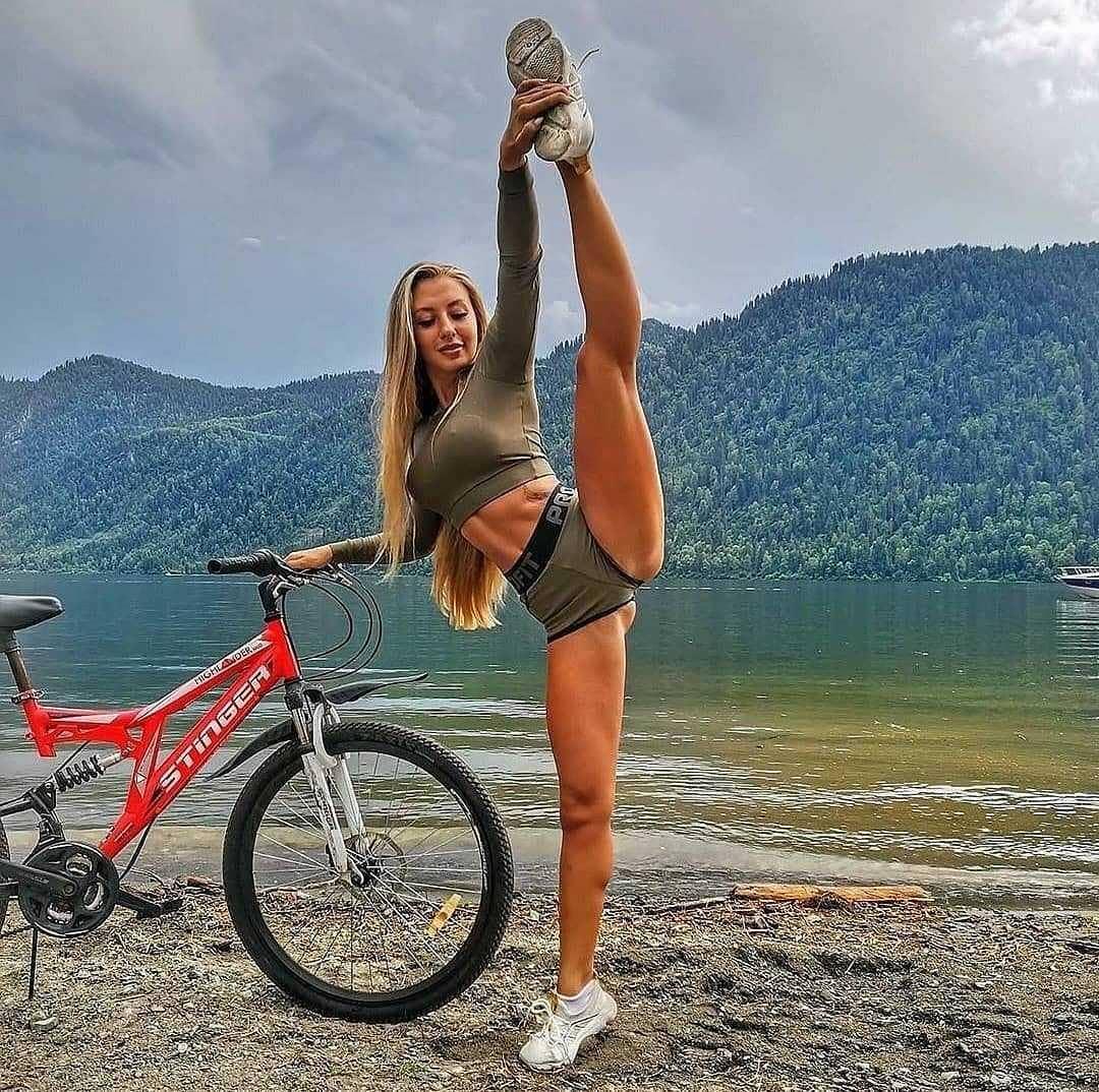 ¿Estás pensando en salir a andar en bici pero al final siempre te rajas? Te traigo un poco de motivación