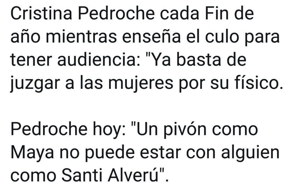 Ojalá tener los huevos de Santiago Alverú, que prefiere soltar el zasca a mantener su trabajo