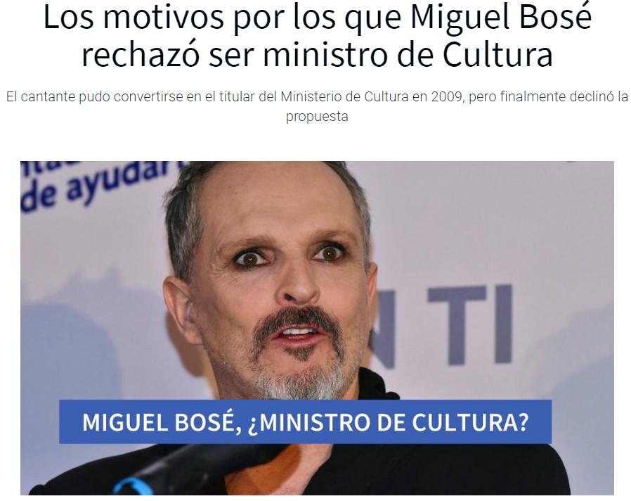 Pocos lo saben, pero en 2009 España esquivó una bala...