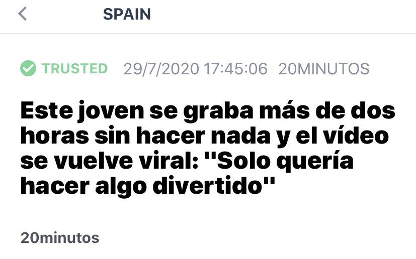 Dos horas gobernando España