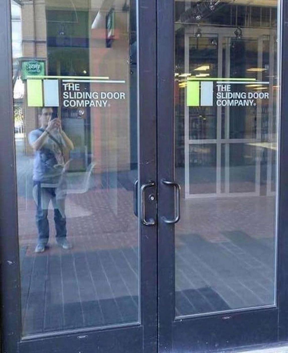 Líderes en puertas correderas