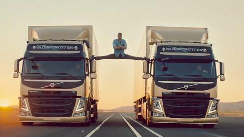 Las vacaciones de Van Damme