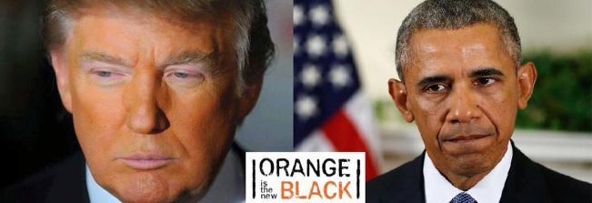 Cómo olvidar el día en el que Donald Trump ganó el cinturón de Presidente de los Estados Unidos de América