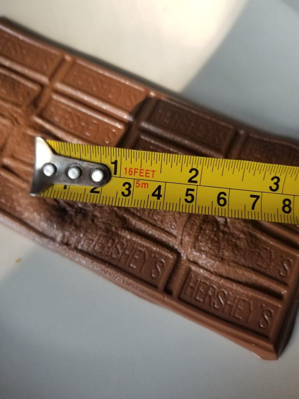 ¿Sabías que puedes calcular la velocidad de la luz en tu casa, simplemente calentando una tableta de chocolate en el microondas?