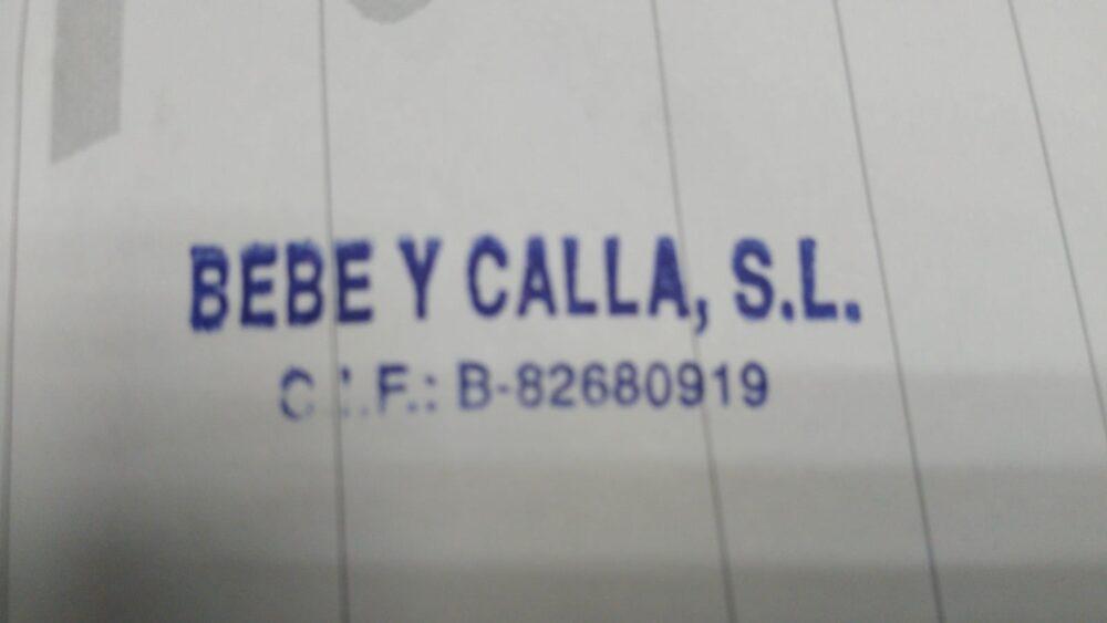 El nombre perfecto para una empresa de licores no exist....