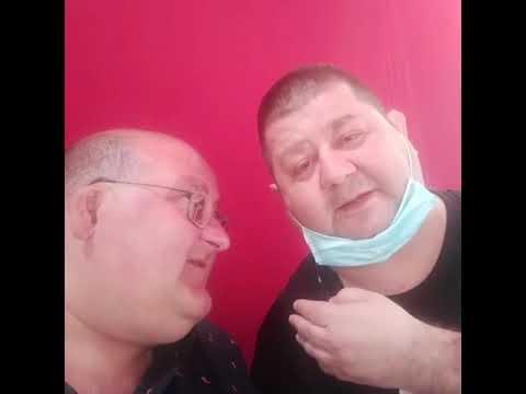 """El Dandy de Barcelona nos presenta a su amigo el """"actriz"""""""