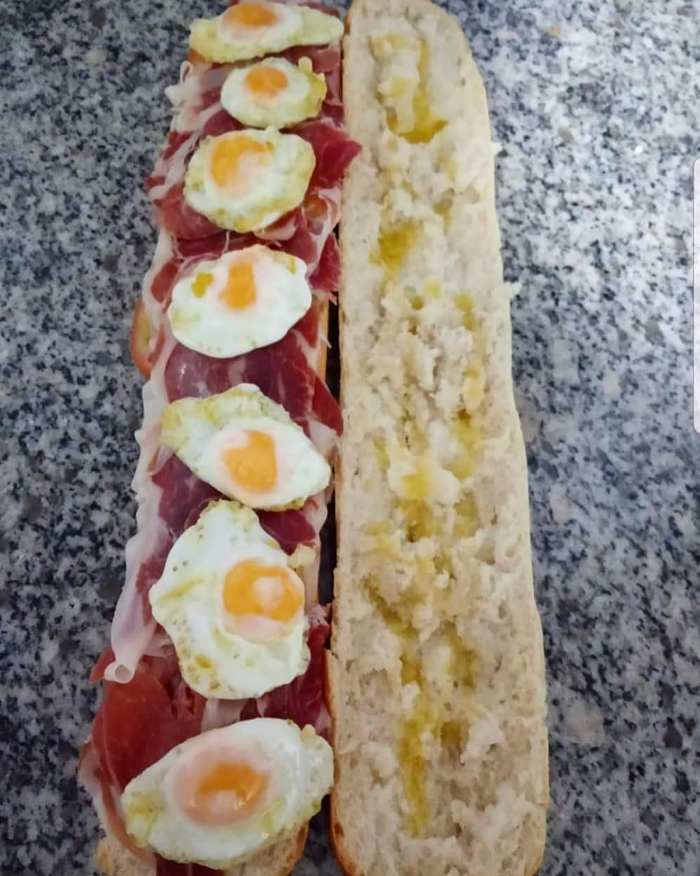 ¿Hay hambre?