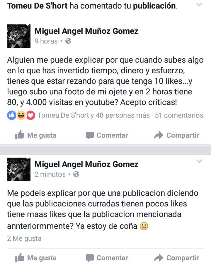Miguel está intentando entender el funcionamiento de Internet...