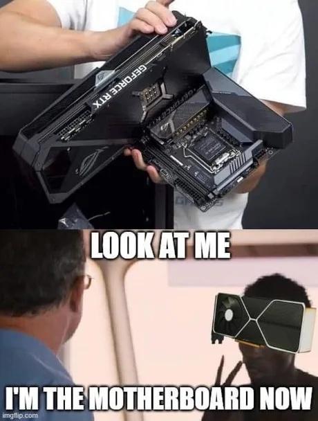 Nvidia pls, stahp...
