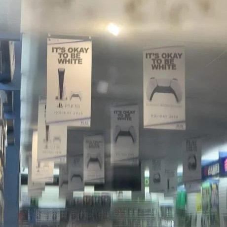 Alguien de marketing va a perder su trabajo...