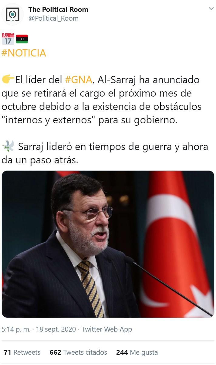 El hermano libio de Rajoy también se jubila