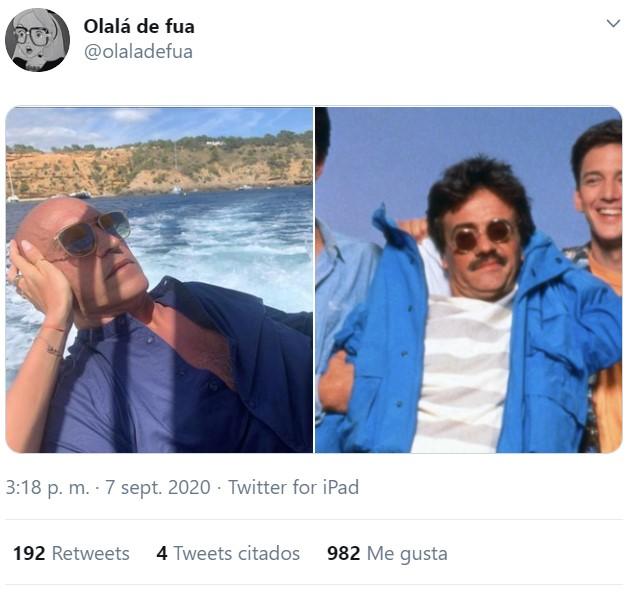 Parece que Ana Rosa Quintana ha ido al mismo cirujano que Kiko Matamoros