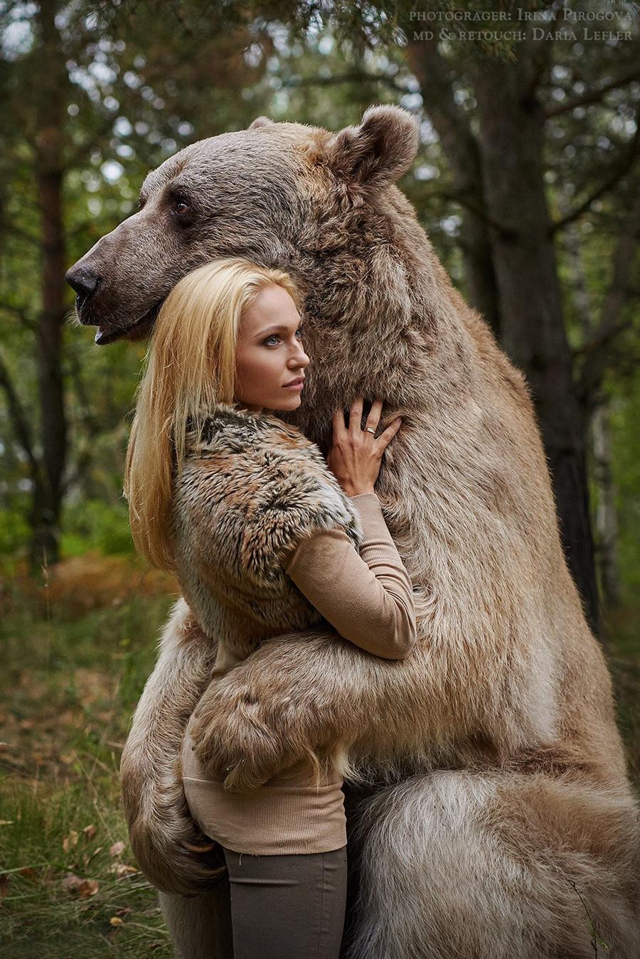 El amor no entiende de especies