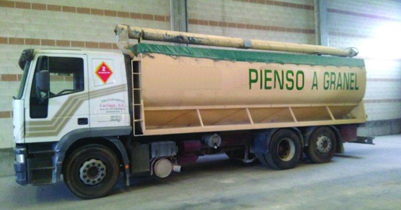 El camión de un filósofo