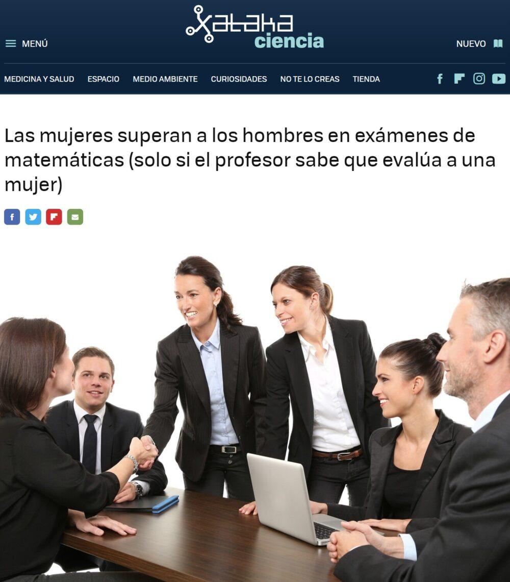 Condescendencia: el mayor aliado feminista