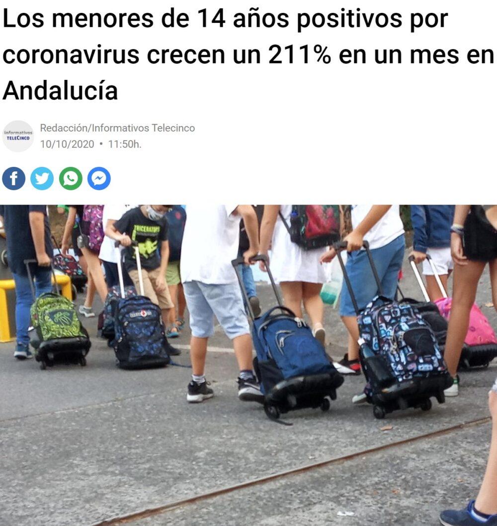 Sevilla se está llenando de niños de casi 4 metros...