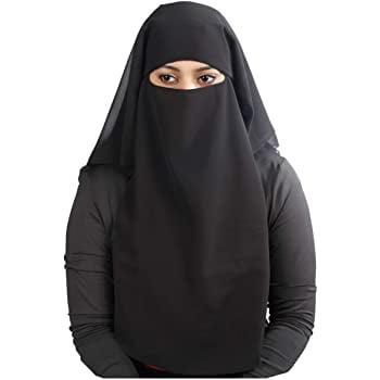 Vestido con mascarilla incorporada: contagia erexiones, no infecciones