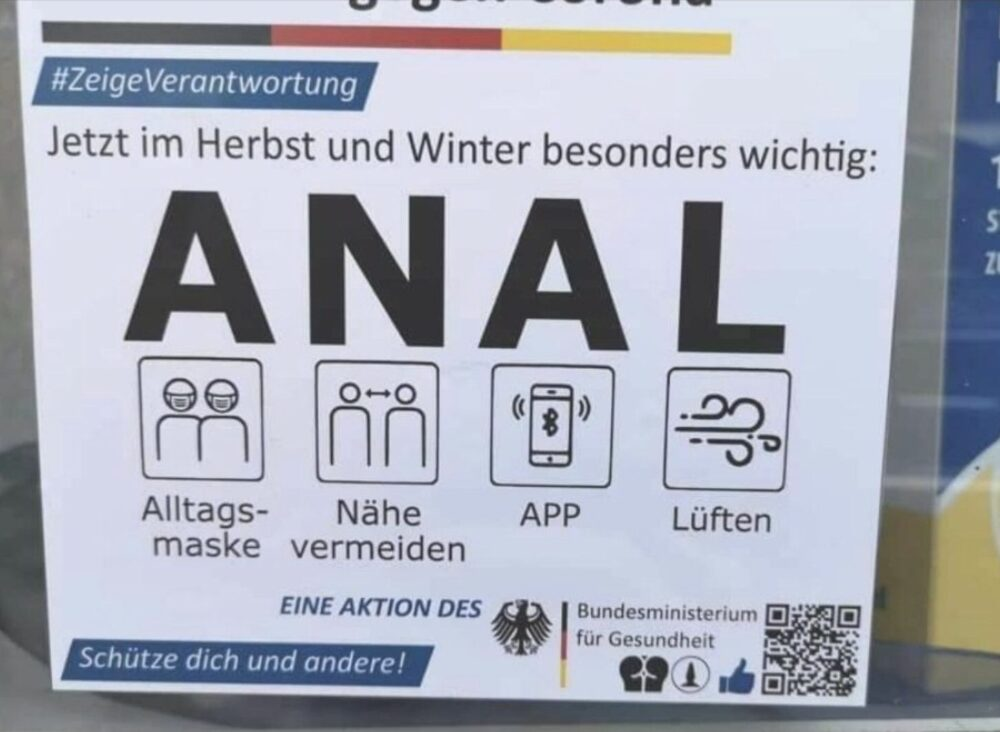 En Alemania sí que saben luchar contra el virus