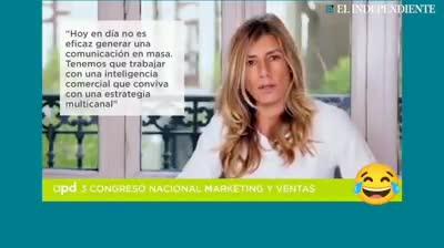 Toni Cantó nos explica lo que es el Marketin 360º