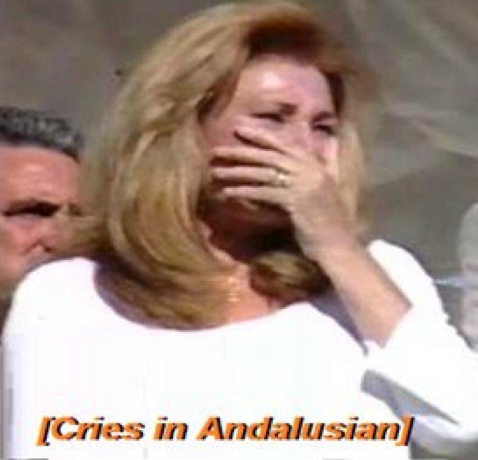 Andalucía simplemente una experiencia mística