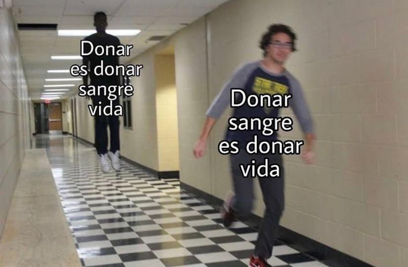 Donar es donar
