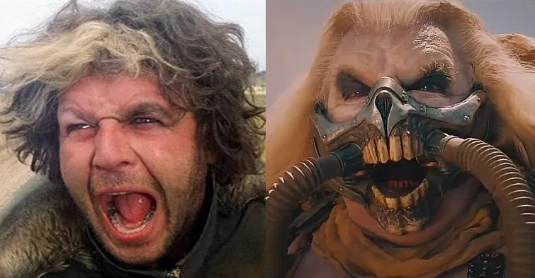 Muere el Malo de Mad Max, Hugh Keays-Byrne