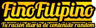FinoFilipino - Tu ración diaria de contenido random