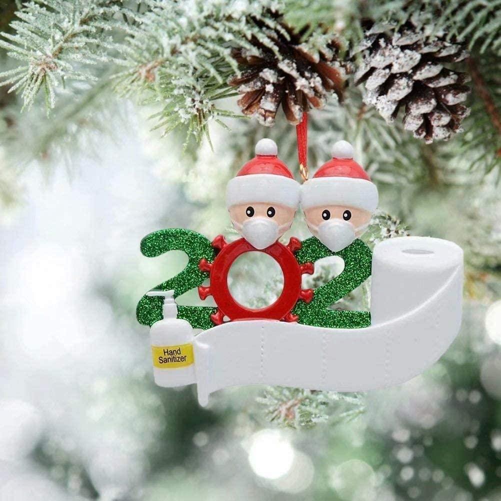 El adorno que no puede faltar en tu árbol de Navidad 2020