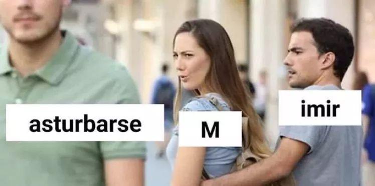 La lucha de todos los días