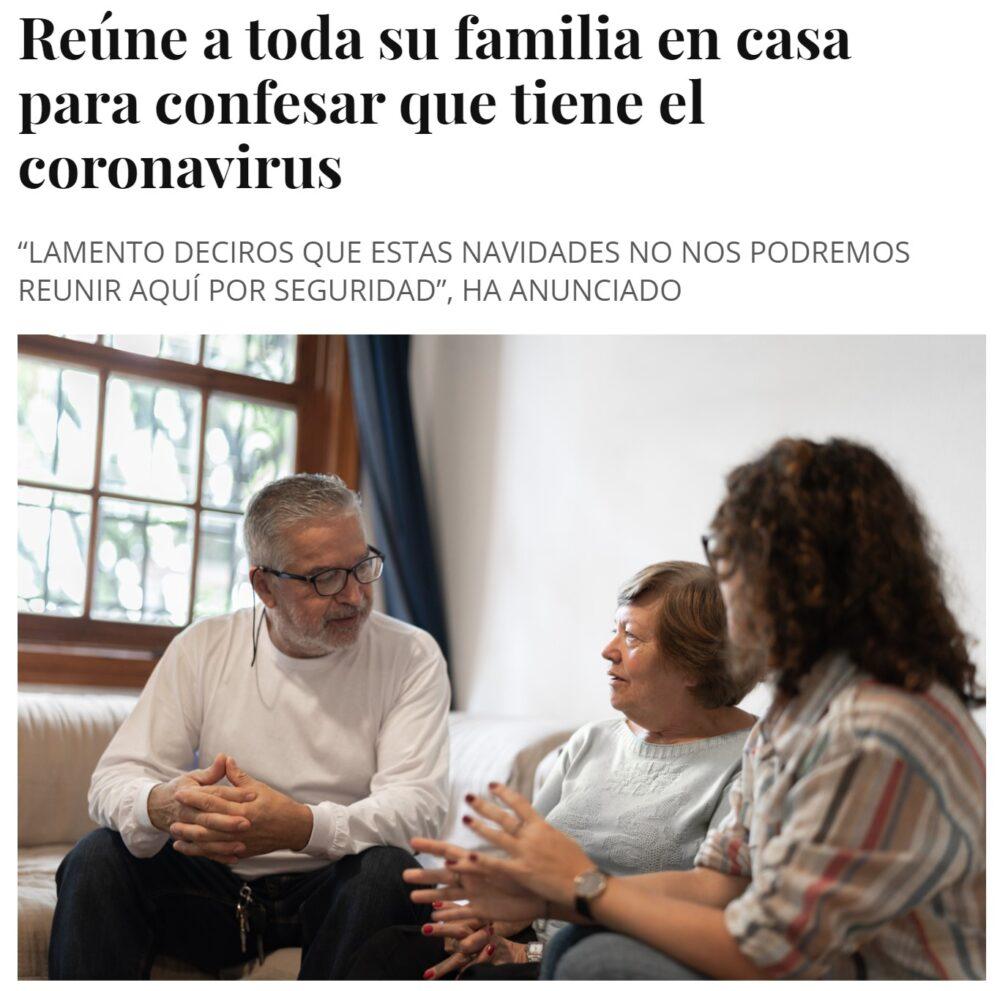 Un hombre comprometido con la seguridad de su familia