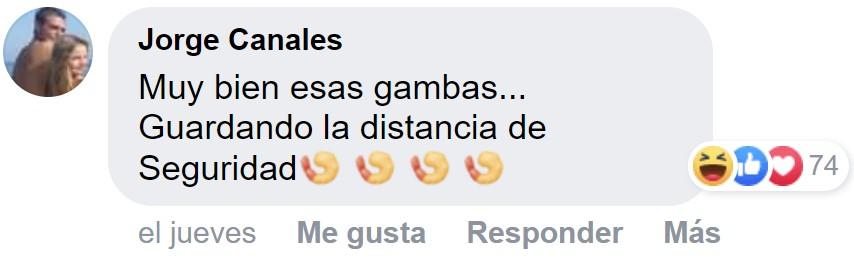 LA PAELLA:
