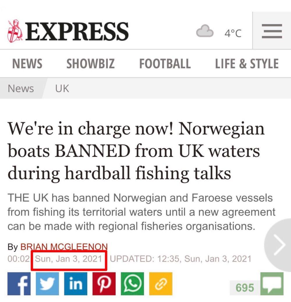 Empieza el espectáculo mierder de UK fuera de la UE...