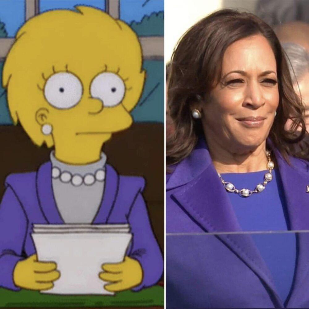 """Sí, todo lo que vaya a ocurrir ha ocurrido ya en """"Los Simpson"""". Pero esto ya es un poco demasiado"""