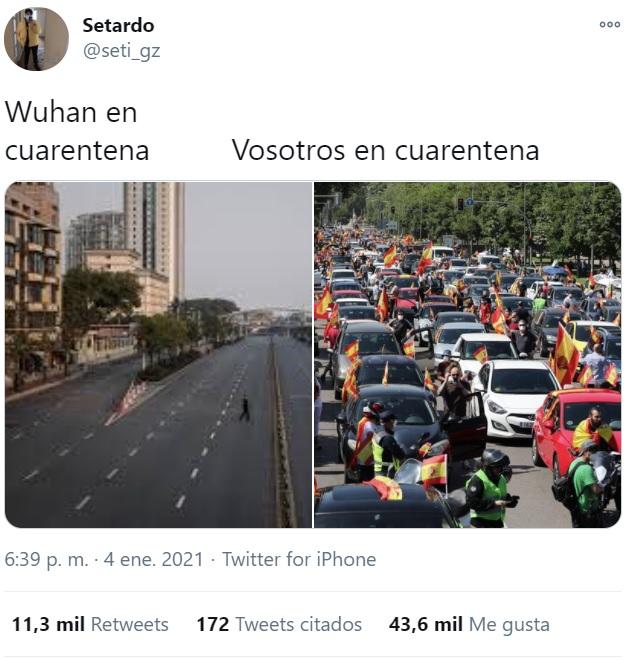 Combatiremos el populismo de izquierdas con... ¡POPULISMO DE DERECHAS!