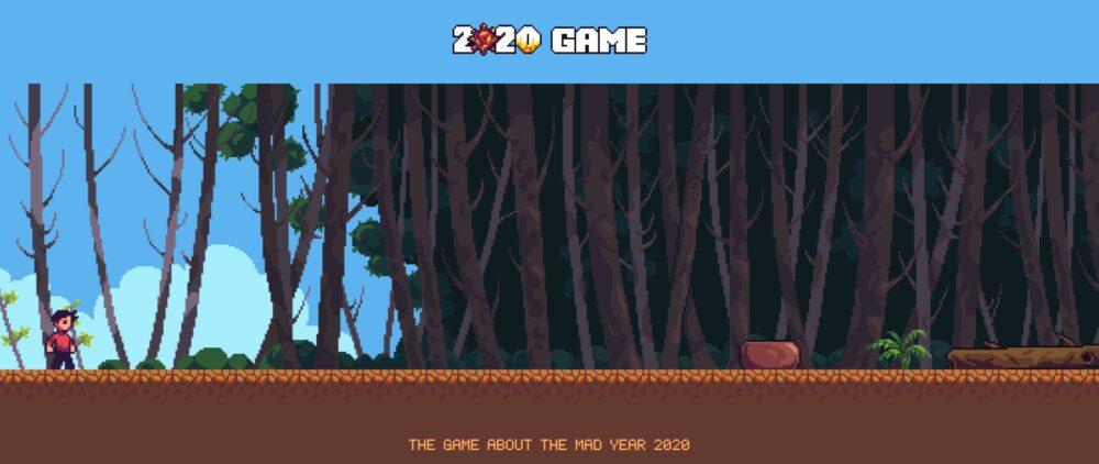 2020game.io: El juego basado en el año 2020