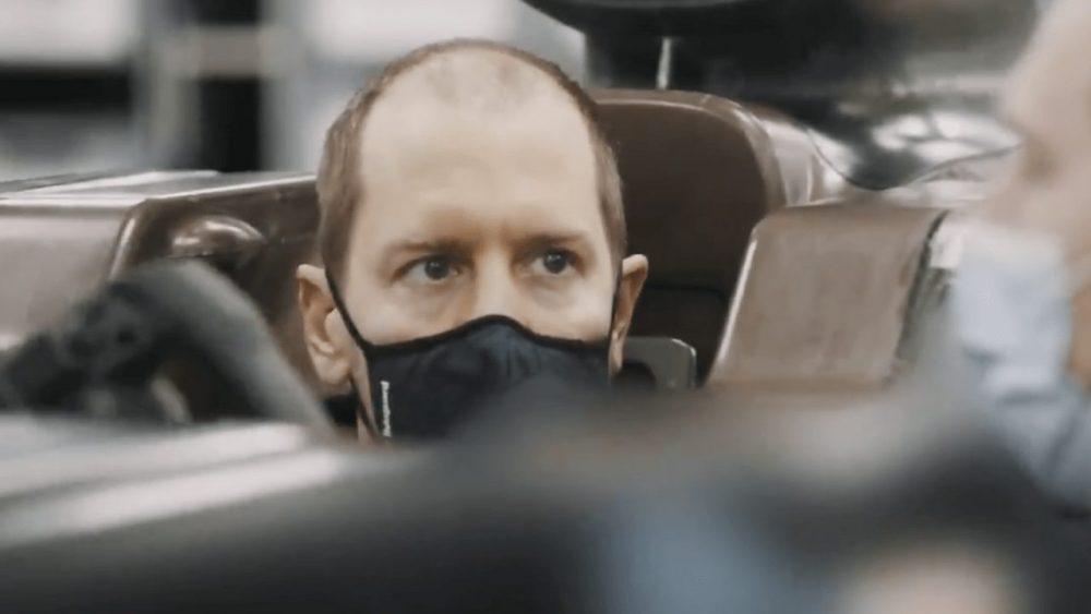 Cuando corran en Turquía Vettel podría aprovechar el viaje...