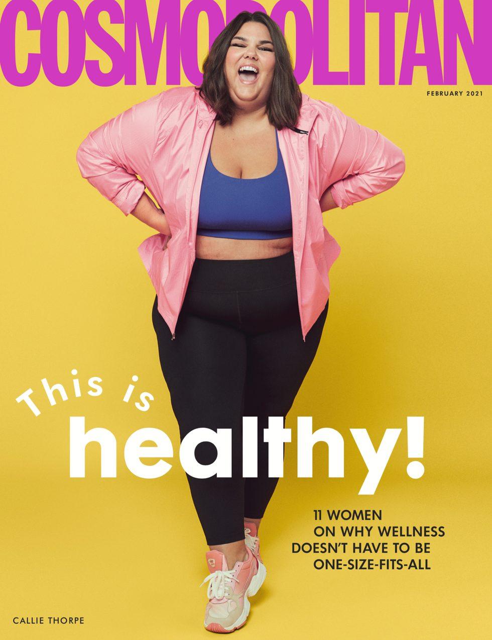 La obesidad mórbida es la verdadera salud