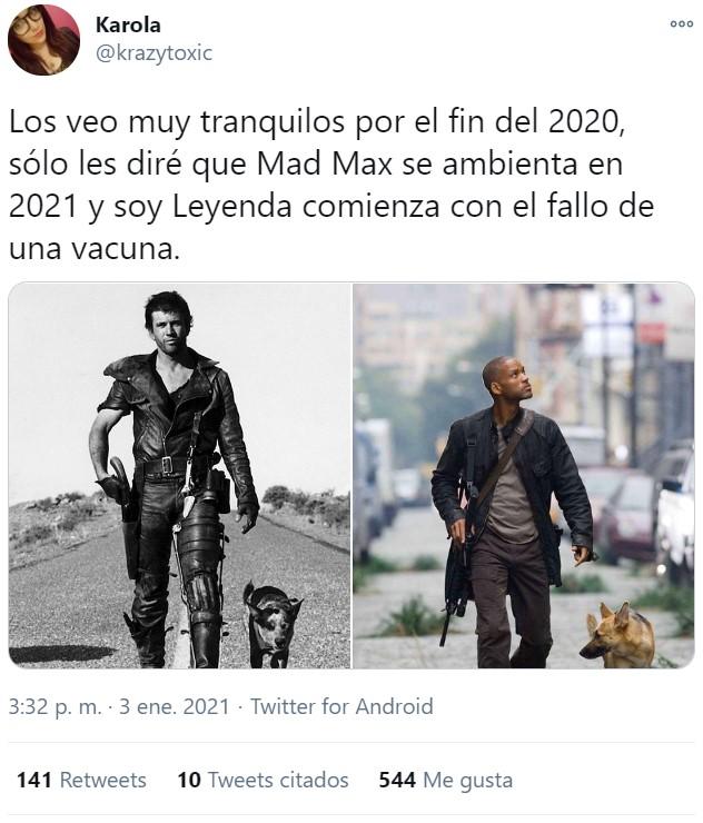 Una versión de Soy Leyenda con Ibai y sus perros solos por España emitiendo por twitch todos los días para ver si alguien le contesta