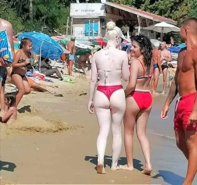 Cuando por fin podamos ir a la playa