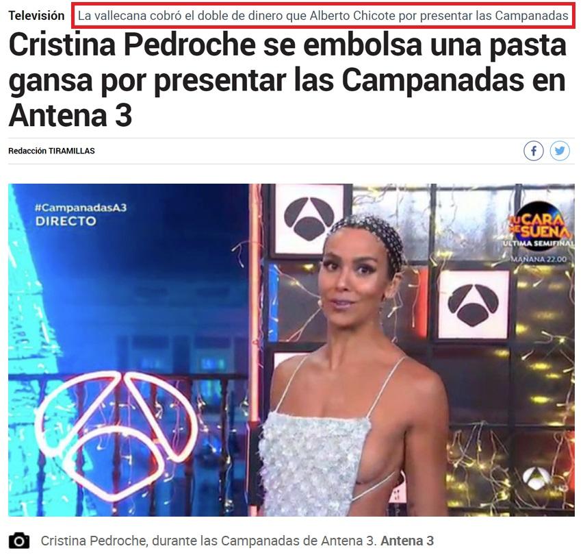 Por supuesto Ferreras, Ana Pastor y compañía callarán como p_t_s