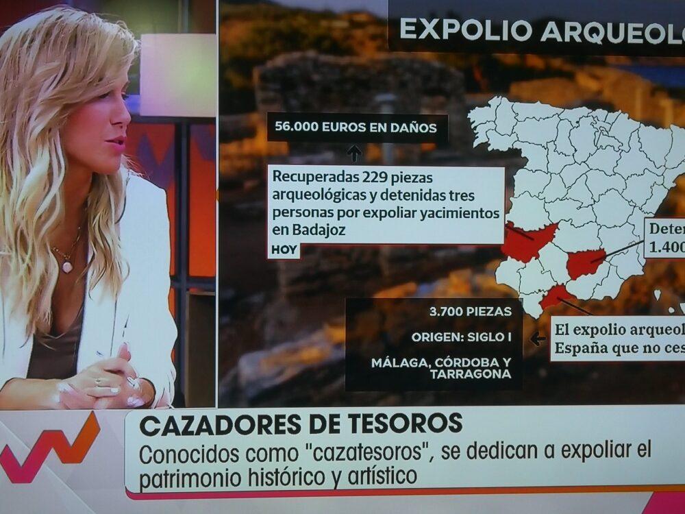 Según Tele5 los alaveses hemos conquistado parte de La Rioja