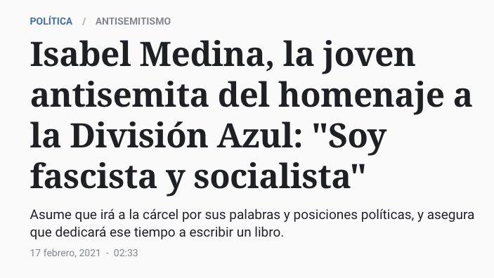 Media España con taquicardias y mareos al descubrir que el fаscіsmо no era lo que le habían contado en los panfletos propagandísticos del gobierno.