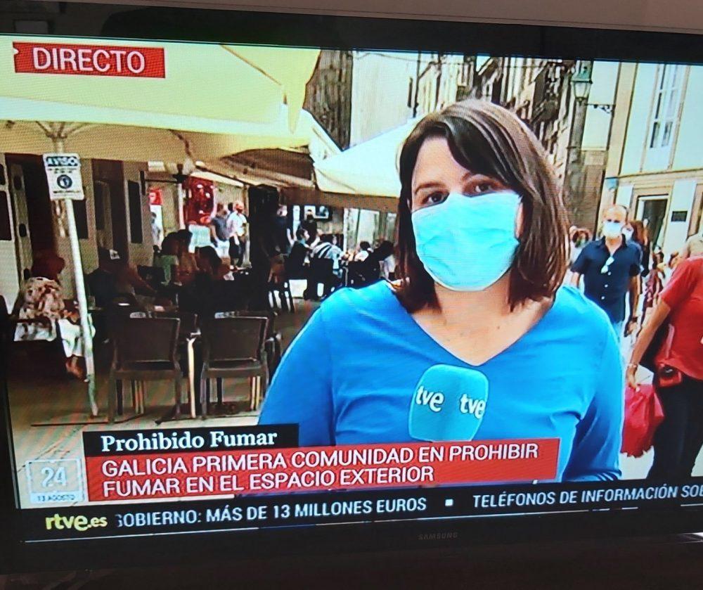 Se cancelan los pitis intergalácticos