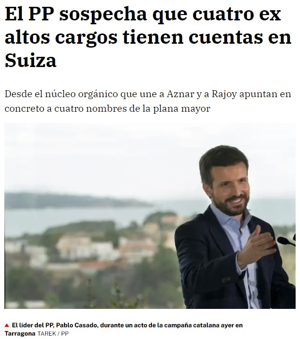 La trama ISOFOTON salpica a 3 ministros de Pedro Sánchez