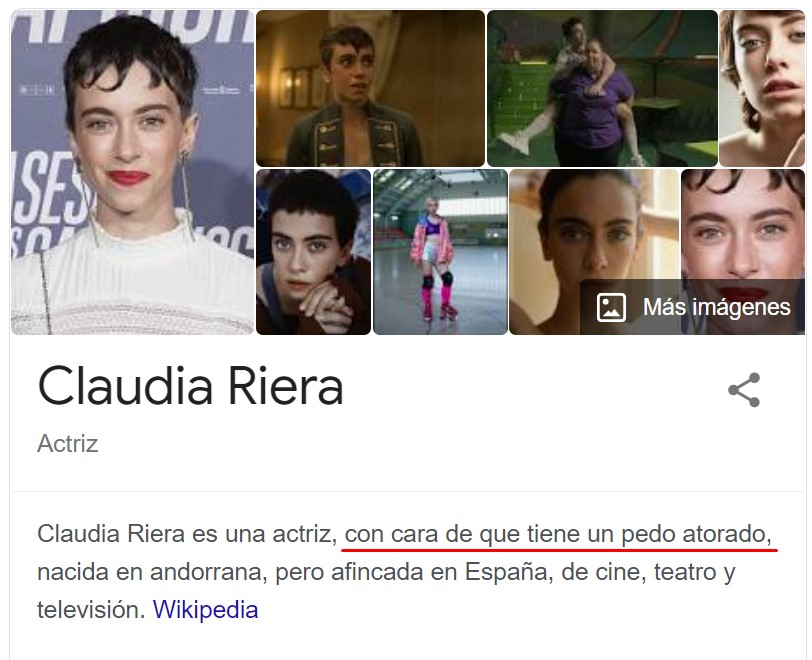 Wikipedia en mejora constante