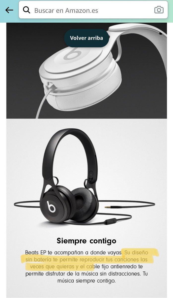 Millennials descubren los auriculares con cable.
